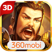 3Q 360mobi 3D Mod