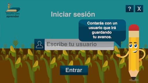 DPA - Desafu00edos Para Aprender - Ciclo 3 1.1.0 screenshots 4