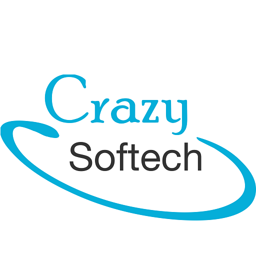 Crazy Softech avatar image