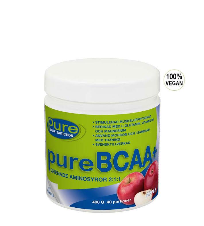 pure BCAA+ – Grenade aminosyror 2:1:1