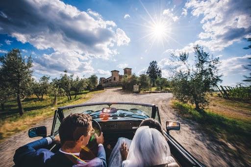 Wedding photographer Riccardo Pieri (riccardopieri). Photo of 18.07.2016
