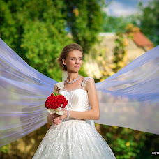 Wedding photographer Konstantin Olegovich (QUWERTY). Photo of 28.08.2014