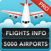 Flight Information Global Pro