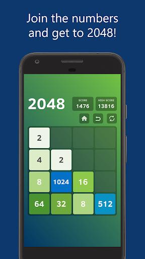 2048 2.1.5 screenshots 1