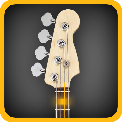 Bass Guitar Tutor Pro APK Cracked Download