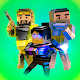 Download LEGENDS OF CRAFT: APEX PIXEL BATTLE ROYALE For PC Windows and Mac