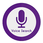 Voice Search - All Langauges