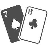 7-8 Card Game,  Seven Eight