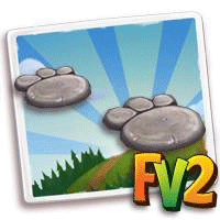 farmville 2 cheat code for Paw Print Pavers