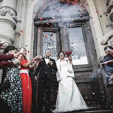 Wedding photographer Sergey Mulyar (mulyar). Photo of 03.09.2017