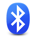 Bluethoot Chat icon