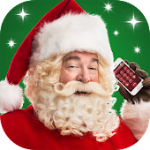Message From Santa™ - phone call, voicemail & text