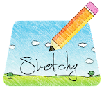 Sketchy - Icon Pack Icon