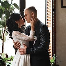 Wedding photographer Evgeniy Svarovskikh (evgensw). Photo of 01.04.2018
