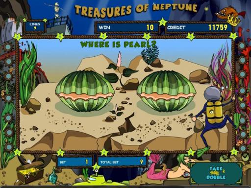 Treasures of Neptune 8.3 screenshots 2