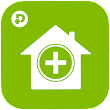 PointClickCare Care at Home icon