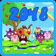 Смешарики 2048 (game)