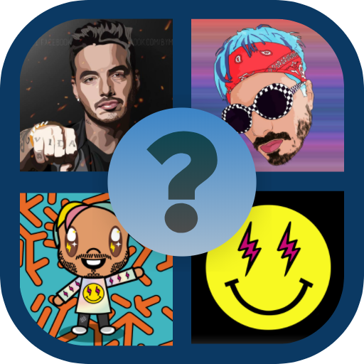 Guess the song of J Balvin
