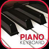 Digital Piano Keyboard