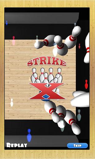 Bowling 3D screenshot 3