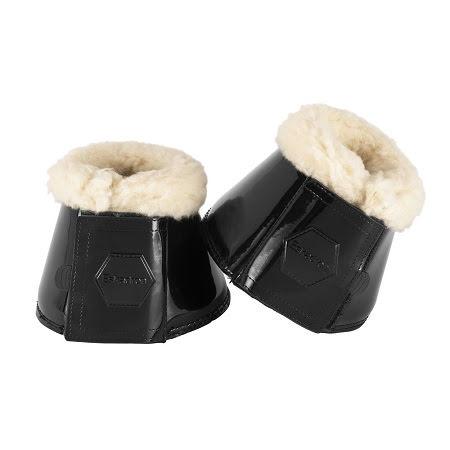 Eskadron Bell Boots Varnish Evo-Wool Reflexx