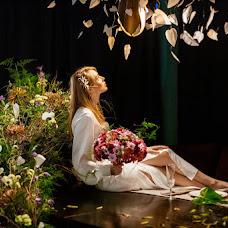 Bryllupsfotograf Natali Rova (natalirova). Bilde av 05.07.2019