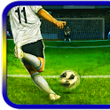 Ultimate Real Football 3d icon