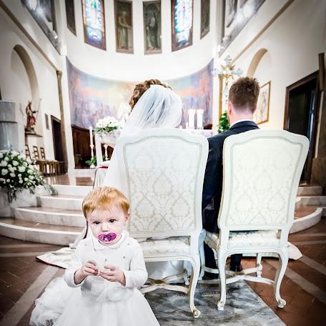 Wedding photographer Marino Sanvito (sanvito). Photo of 22.01.2016
