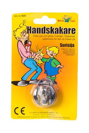 Handskakare