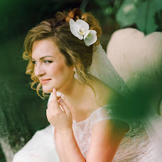 Wedding photographer Eduard Perov (Edperov). Photo of 11.09.2018