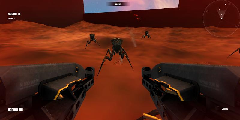 Скриншот NEO.ca 3