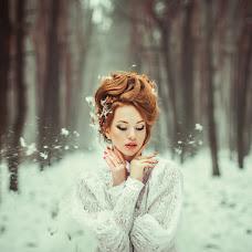 Wedding photographer Marina Tripolko (Solnechnaja). Photo of 24.02.2014