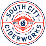 Logo of South City Ciderworks Dry Me A River
