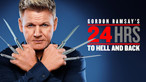 Gordon Ramsay's 24 Hours to Hell and Back thumbnail