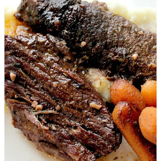 Low Calorie Beef Short Ribs Recipes