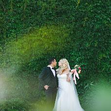 Wedding photographer Darya Luneva (photodl). Photo of 29.06.2018