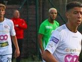 Sami Lahssaini sera absent pour le déplacement au Lierse