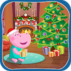Christmas Gifts: Advent Calendar icon
