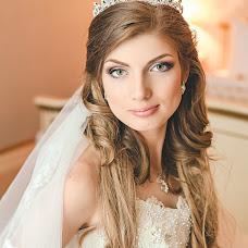 Wedding photographer Yuliya Shauerman (Shauerman). Photo of 11.01.2016