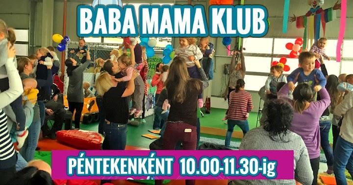Baba Mama Klub 2017 Kaposvár