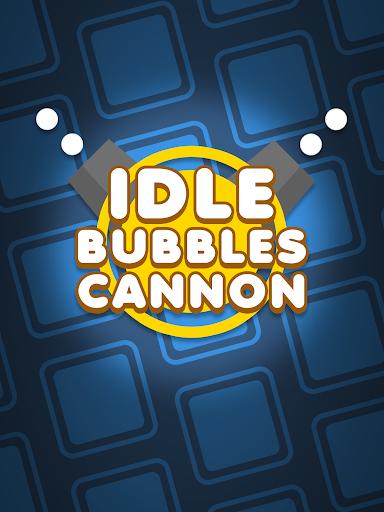 Idle Bubbles Cannon apktram screenshots 15