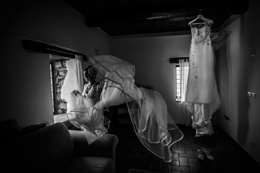 Wedding photographer Massimiliano Magliacca (Magliacca). Photo of 18.04.2018