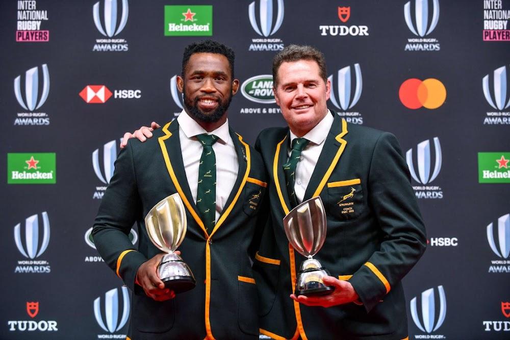 Springboks' Nelson Mandela Bay trophy tour - HeraldLIVE