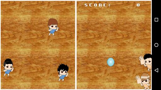 3on3 Dodgeball 1.0.2 Windows u7528 2