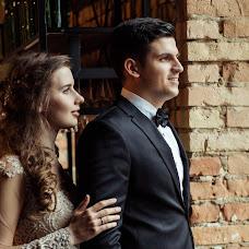 Wedding photographer Anna Lisovaya (AnchutosFox). Photo of 22.11.2017