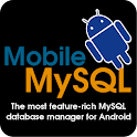 Mobile MySQL Manager icon