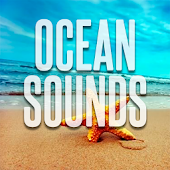 Ocean Sounds Sleep & Relax