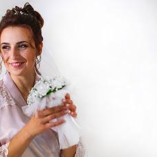 Wedding photographer Oleksandr Kolodyuk (Kolodyk). Photo of 31.10.2018