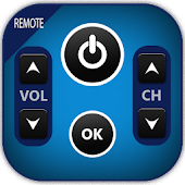 Control Remote For TV