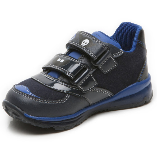 Thumbnail images of Geox Todo Boy Trainer